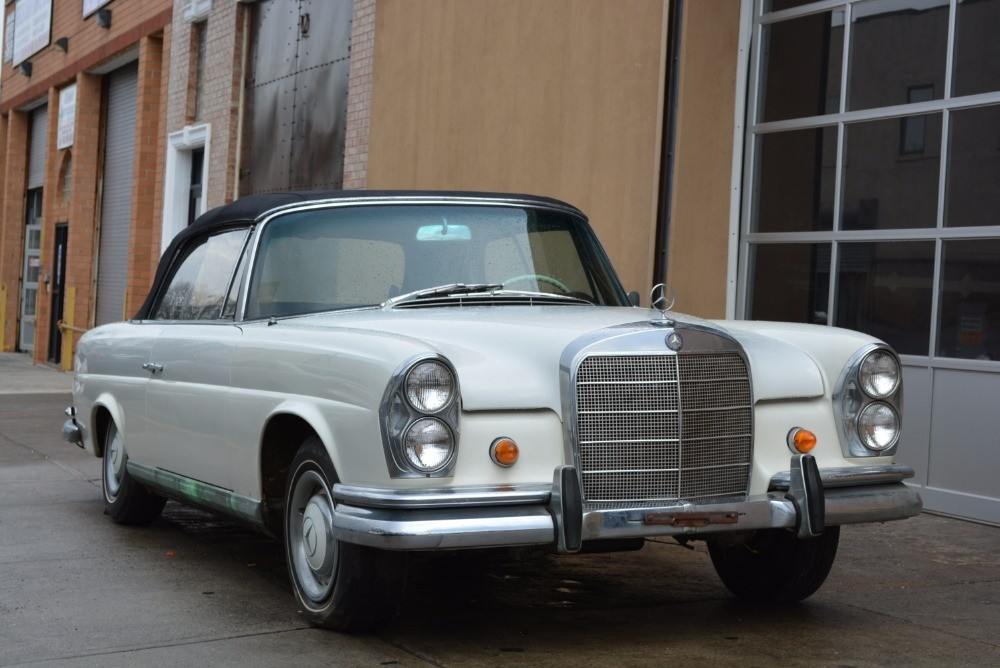 1966 mercedes benz 250se stock 20823 for sale near for Search mercedes benz inventory