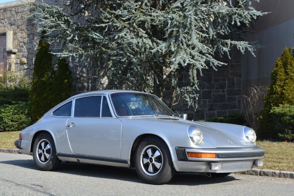 Collector Car Trader >> 1976 Porsche 912E Stock # 20895 for sale near Astoria, NY | NY Porsche Dealer