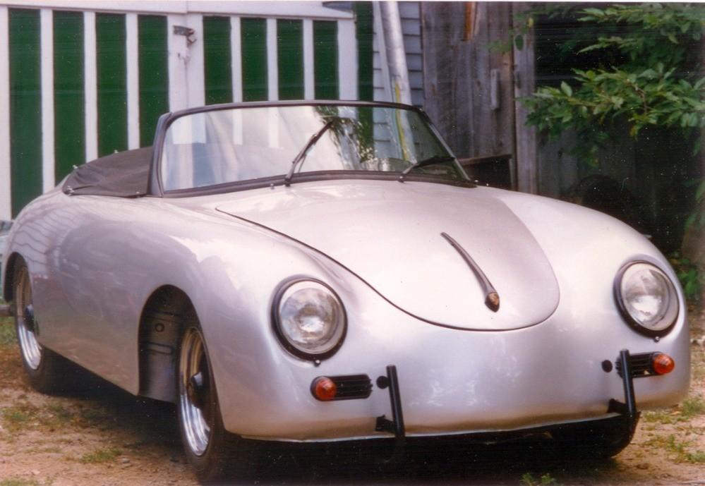 Used 1959 Porsche 356 Convertible D  | Astoria, NY