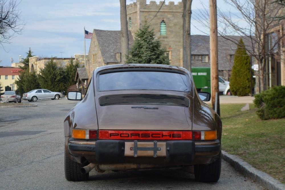 Used 1979 Porsche 911SC  | Astoria, NY