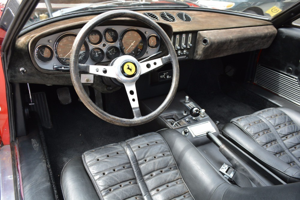 Used 1971 Ferrari 365GTB/4 Daytona Plexi-Nose | Astoria, NY
