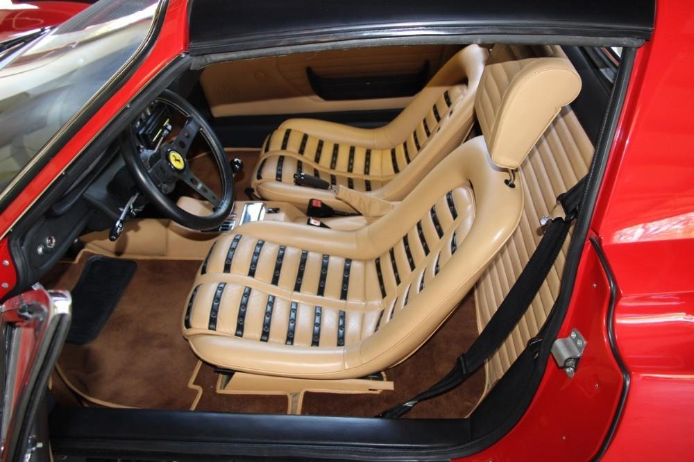Used 1973 Ferrari 246GTS Dino    Astoria, NY