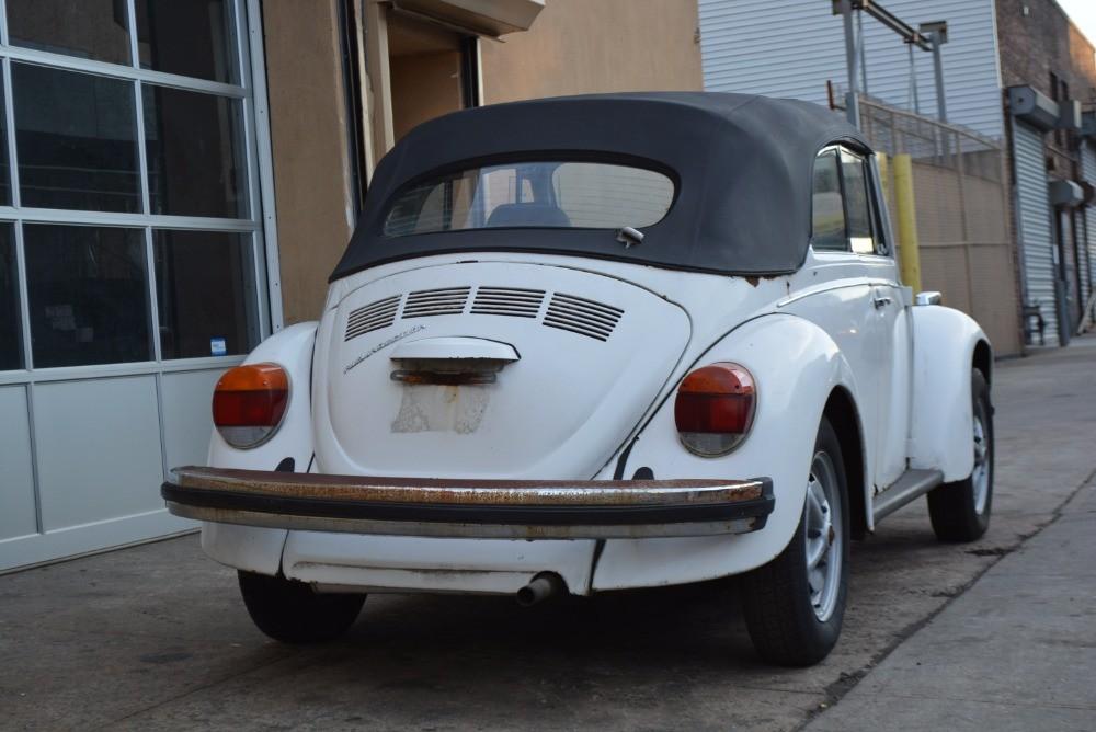 Used 1979 Volkswagen Super Beetle  | Astoria, NY