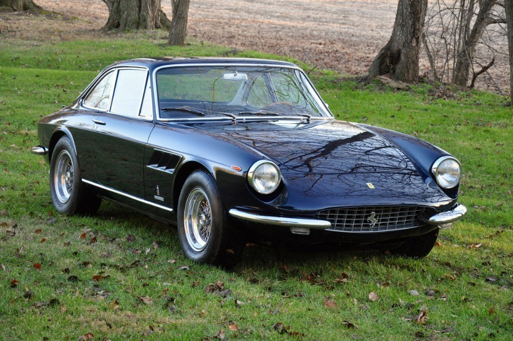 1968 ferrari 330gtc stock 20941 for sale near astoria. Black Bedroom Furniture Sets. Home Design Ideas