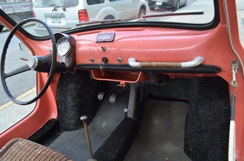 Used 1958 Fiat Jolly  | Astoria, NY