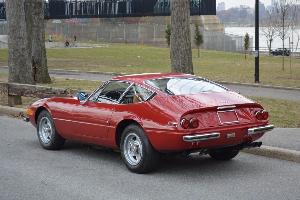 Used 1973 Ferrari 365GTB/4  | Astoria, NY