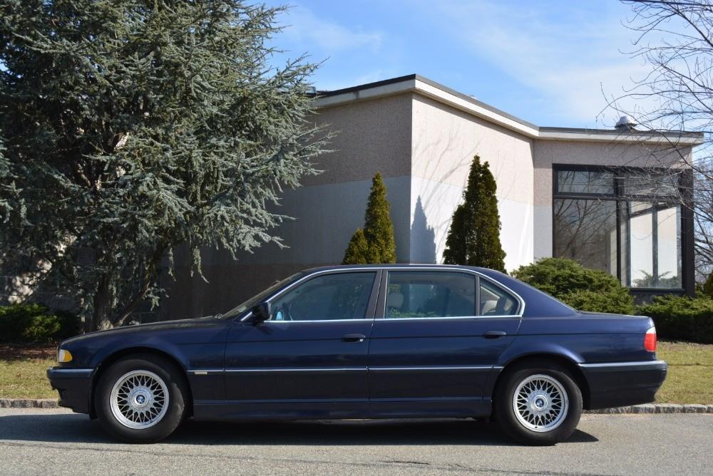 Used 2001 BMW 740IL  | Astoria, NY