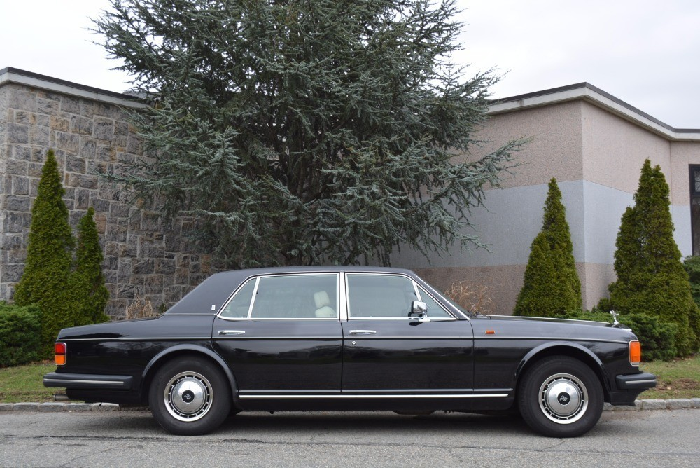 Used 1991 Rolls-Royce Silver Spur  | Astoria, NY