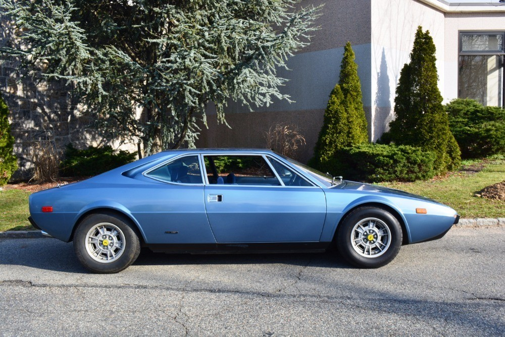 Used 1977 Ferrari 308GT4 Dino  | Astoria, NY