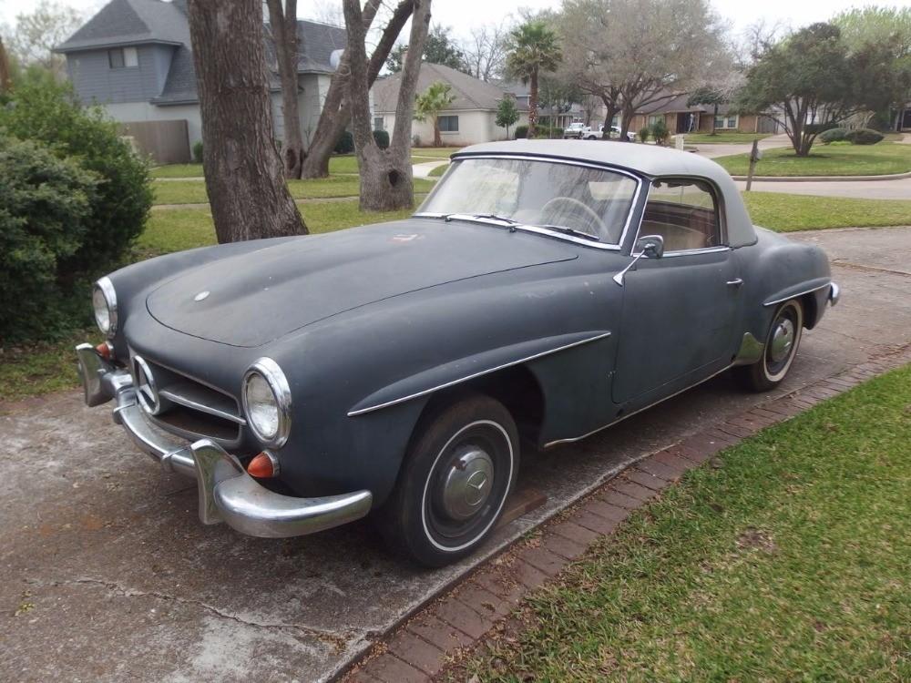 Used 1958 Mercedes-Benz 190SL  | Astoria, NY