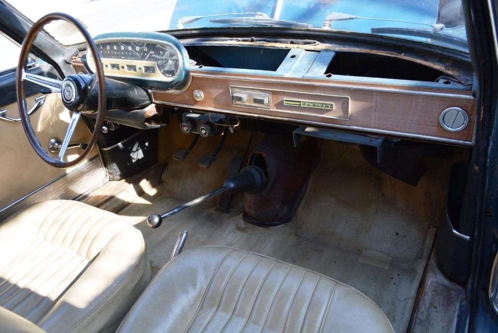 Used 1965 Lancia Flavia  | Astoria, NY