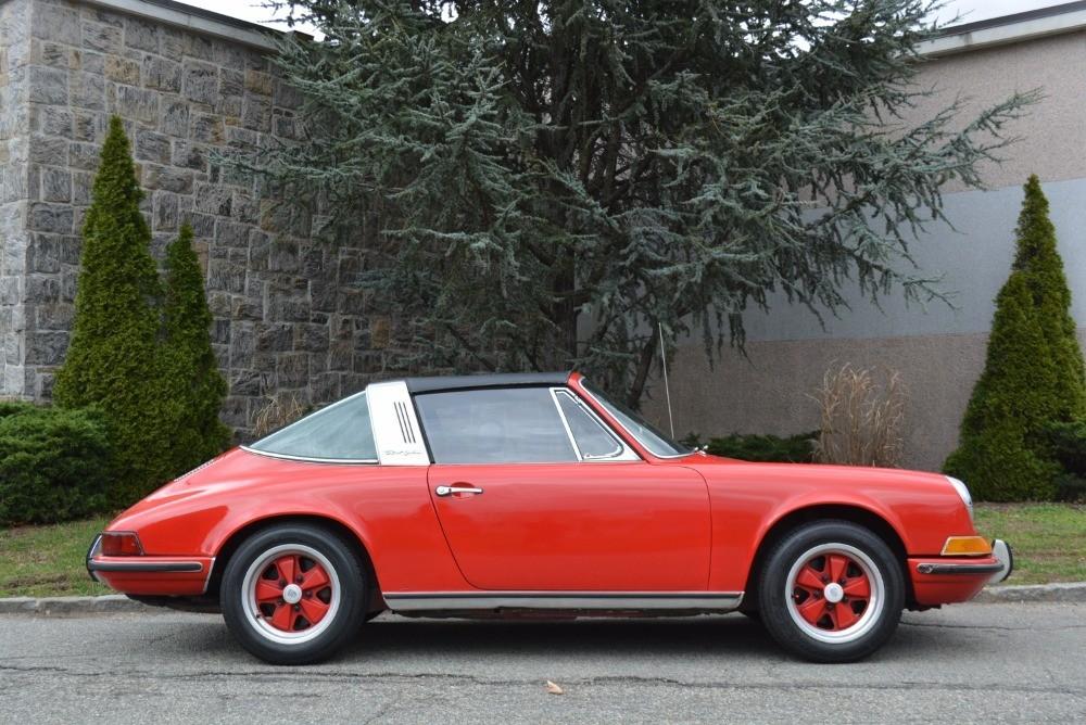 Used 1970 Porsche 911T Targa    Astoria, NY