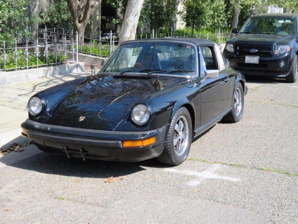 Used 1974 Porsche 911 Targa  | Astoria, NY