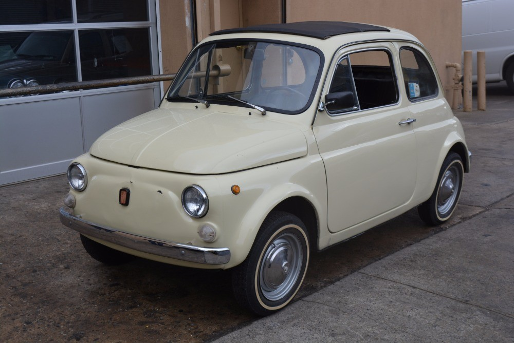 Used 1967 Fiat 500  | Astoria, NY