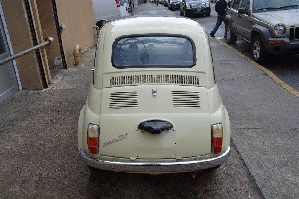 Used 1967 Fiat 500  | Astoria, NY