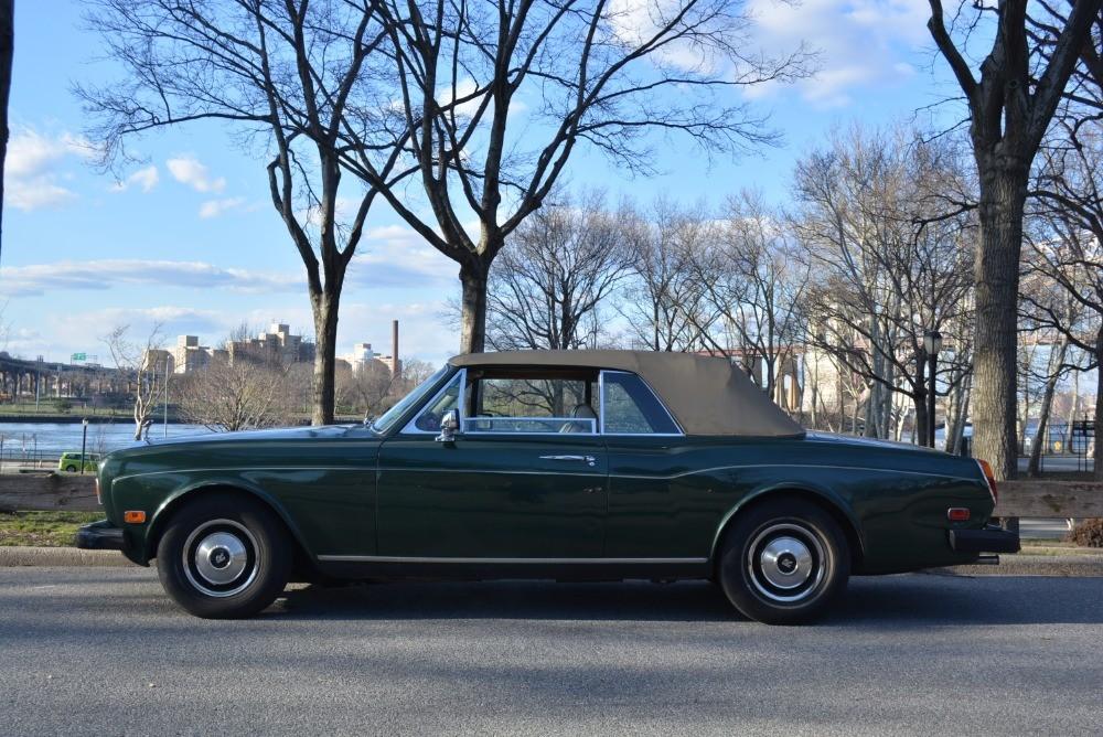 Used 1983 Rolls-Royce Corniche  | Astoria, NY