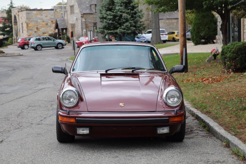 Used 1977 Porsche 911S  | Astoria, NY