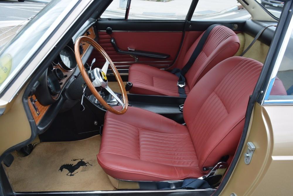 Used 1967 Ferrari 330GTC    Astoria, NY