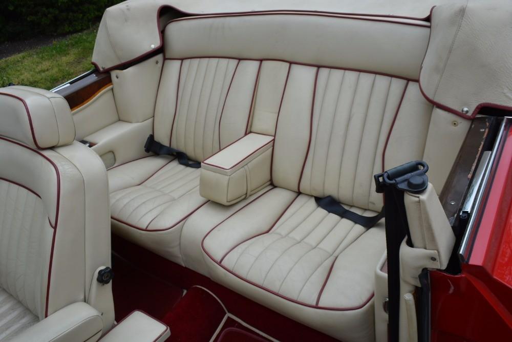 Used 1988 Rolls-Royce Corniche II | Astoria, NY