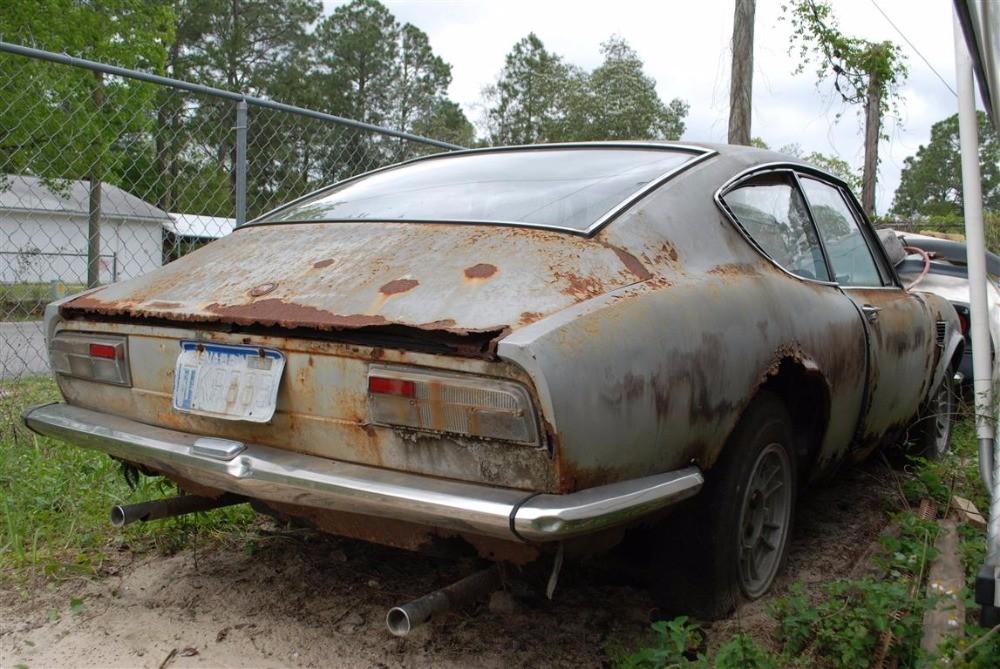 Used 1967 Fiat Dino 2.0 coupe  | Astoria, NY