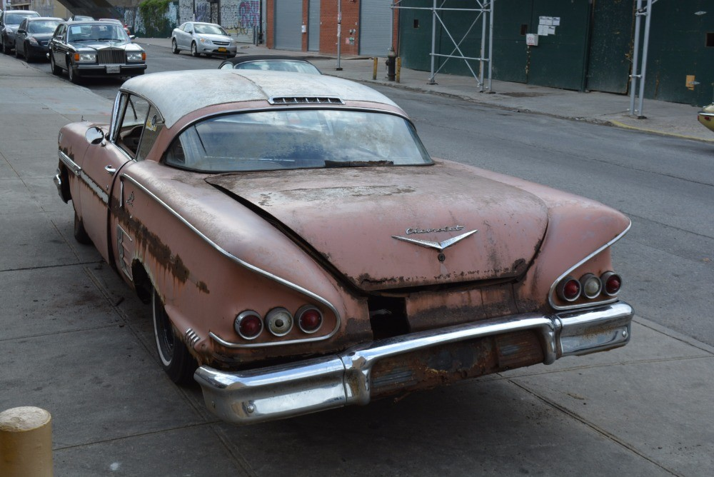 Used 1958 Chevrolet Impala  | Astoria, NY