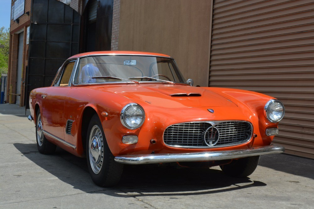 Used 1963 Maserati 3500GTi  | Astoria, NY