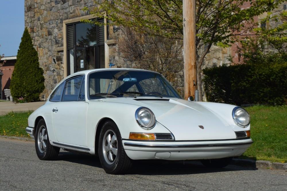 1966 Porsche 912 Stock # 21047 for sale near Astoria, NY ...