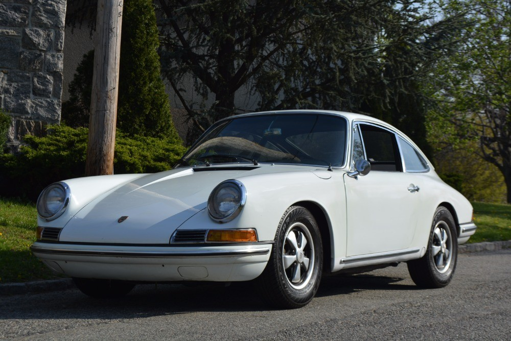 1966 Porsche 912 Stock 21047 For Sale Near Astoria Ny Ny Porsche Dealer