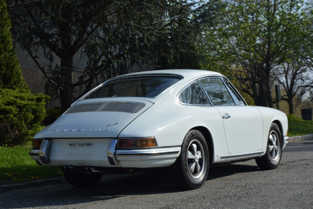 1966 Porsche 912 Stock 21047 For Sale Near Astoria Ny