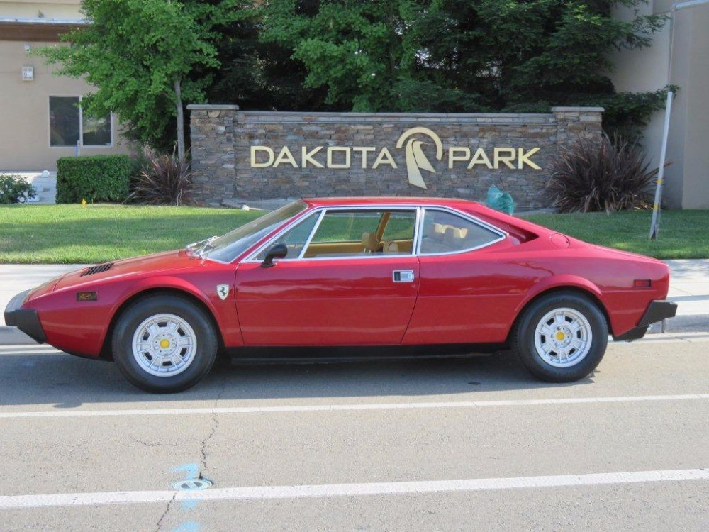 Used 1977 Ferrari 308GT4  | Astoria, NY