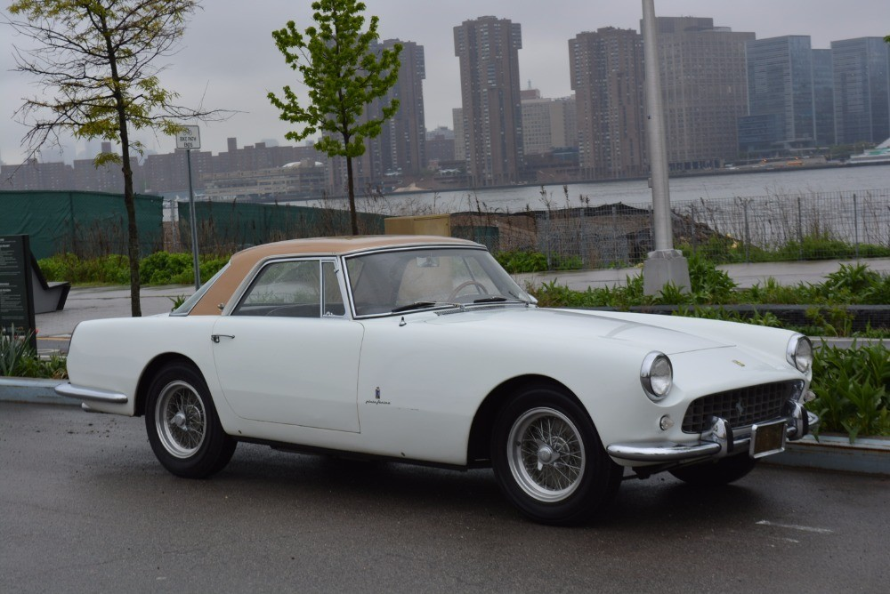 Used 1959 Ferrari 250GT PF Coupe | Astoria, NY
