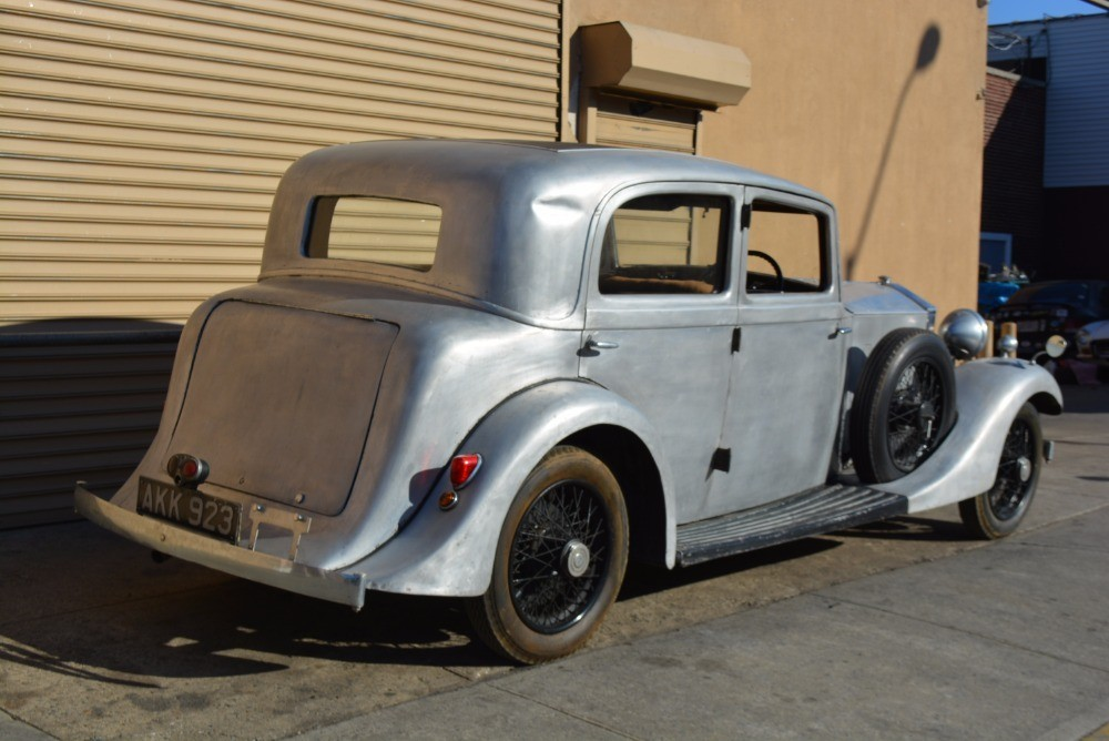 Used 1933 Rolls-Royce 20/25    Astoria, NY