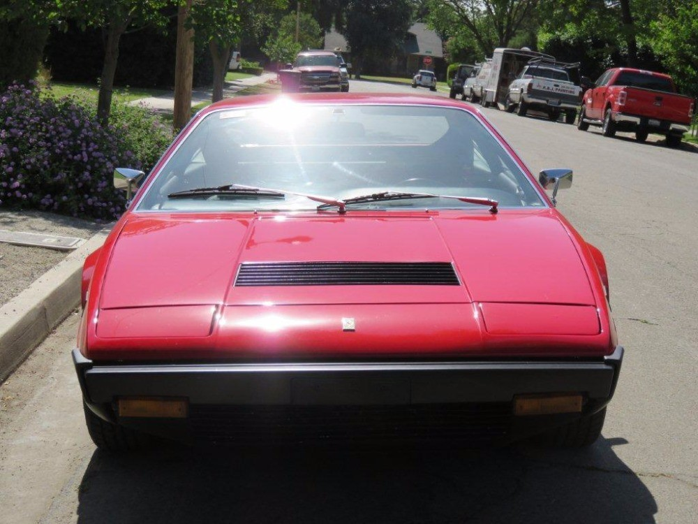 Used 1975 Ferrari 308GT4  | Astoria, NY