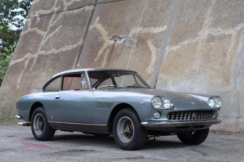 1965 Ferrari 330GT 2+2 Series I