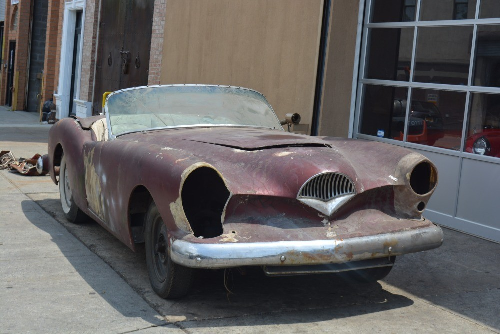 Used 1954 Kaiser Darrin  | Astoria, NY