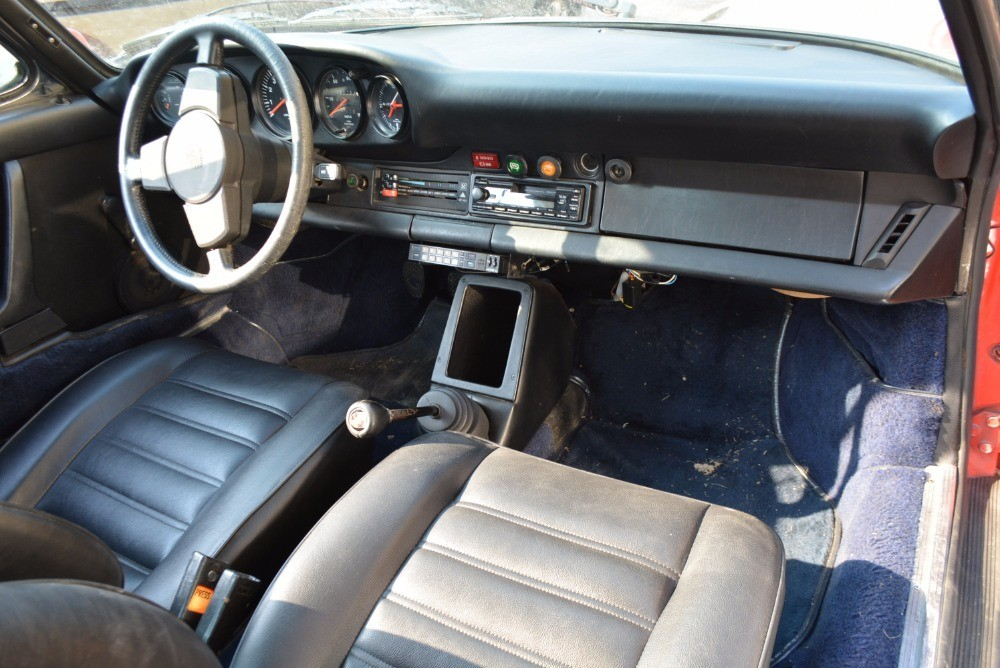 Used 1976 Porsche 911S  | Astoria, NY