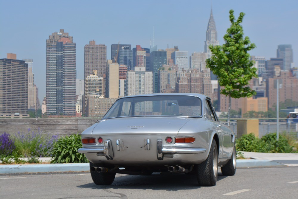 Used 1967 Ferrari 330GTC  | Astoria, NY