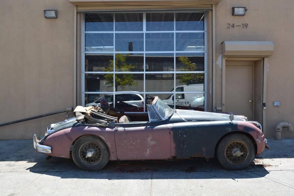 Used 1960 Jaguar XK150  | Astoria, NY