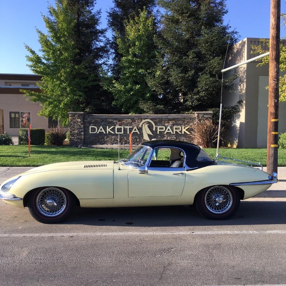 Used 1967 Jaguar XKE Series I | Astoria, ...