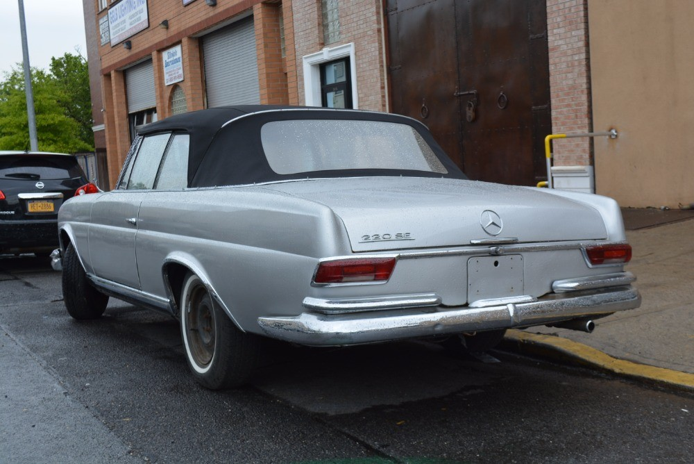 1963 mercedes benz 220se stock 21184 for sale near for 1963 mercedes benz 220s for sale