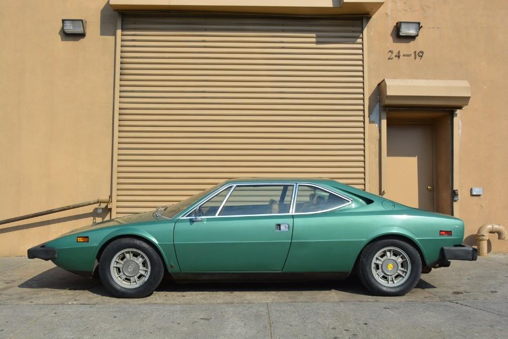 Used 1976 Ferrari 308GT4  | Astoria, NY