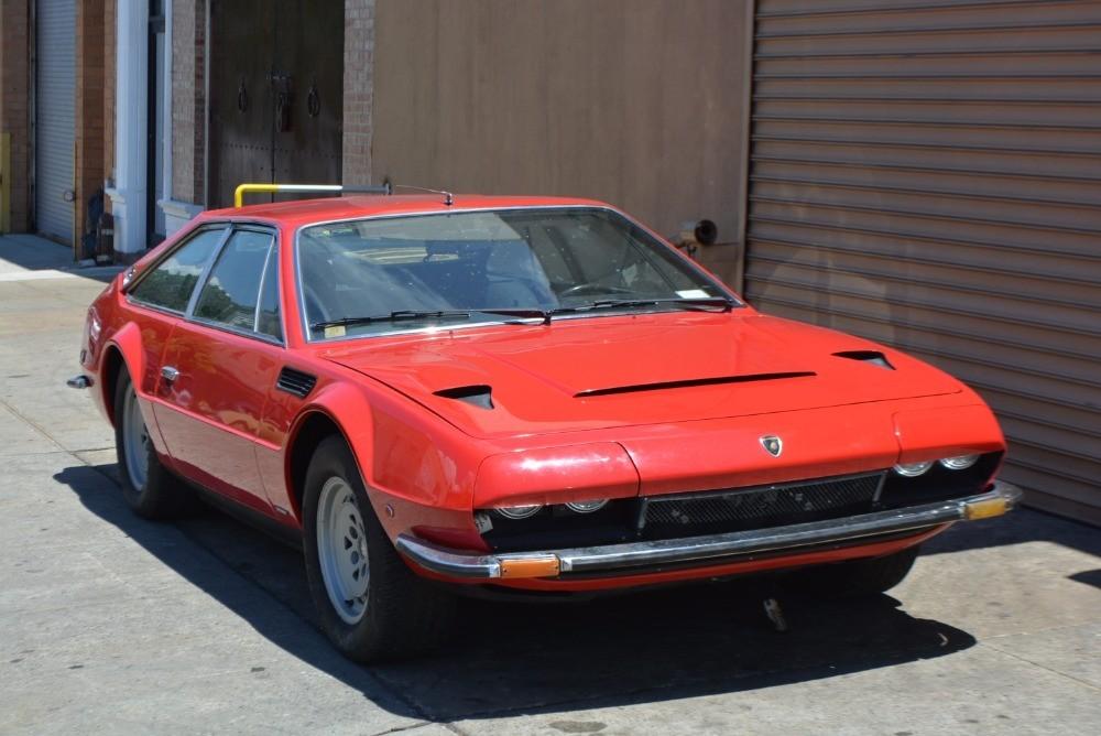 Used 1976 Lamborghini Jarama S  | Astoria, NY