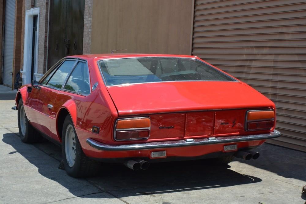 1976 Lamborghini Jarama S #2