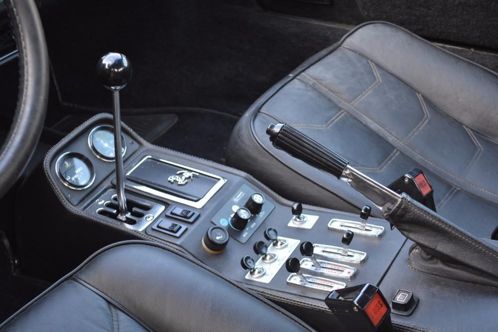 Used 1981 Ferrari 308GTSi  | Astoria, NY