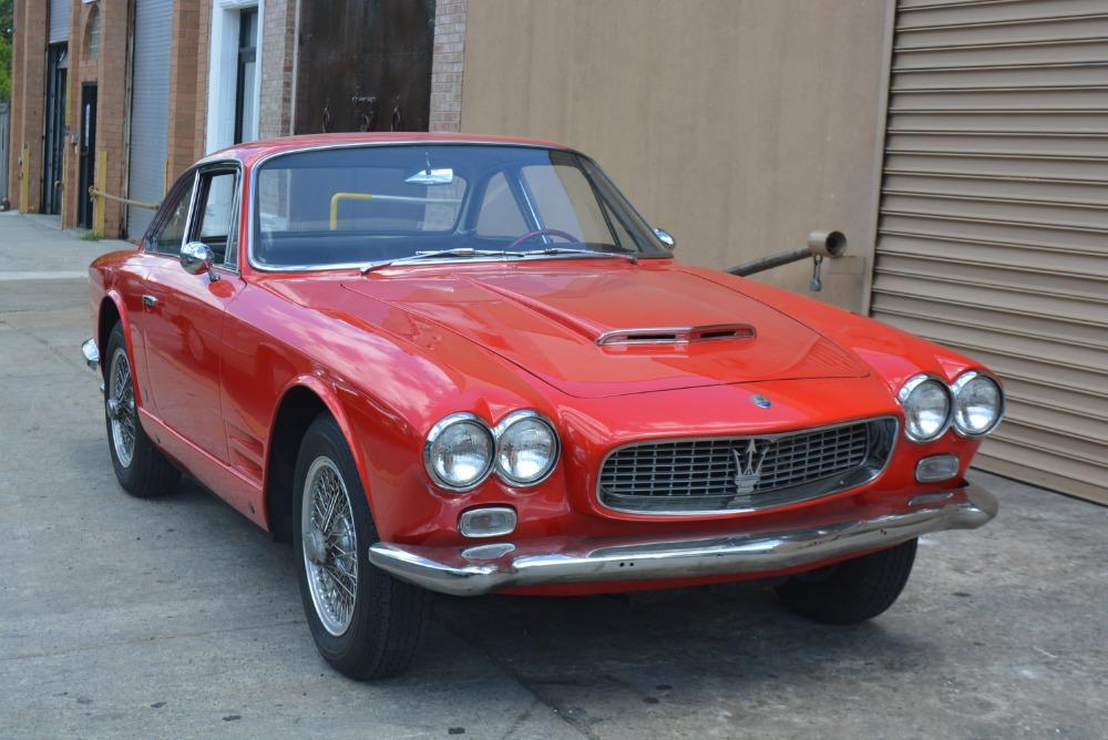 Used 1963 Maserati Sebring Series I | Astoria, NY