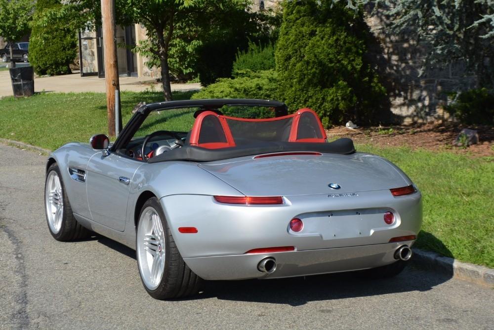 Used 2003 BMW Z8 ALPINA  | Astoria, NY