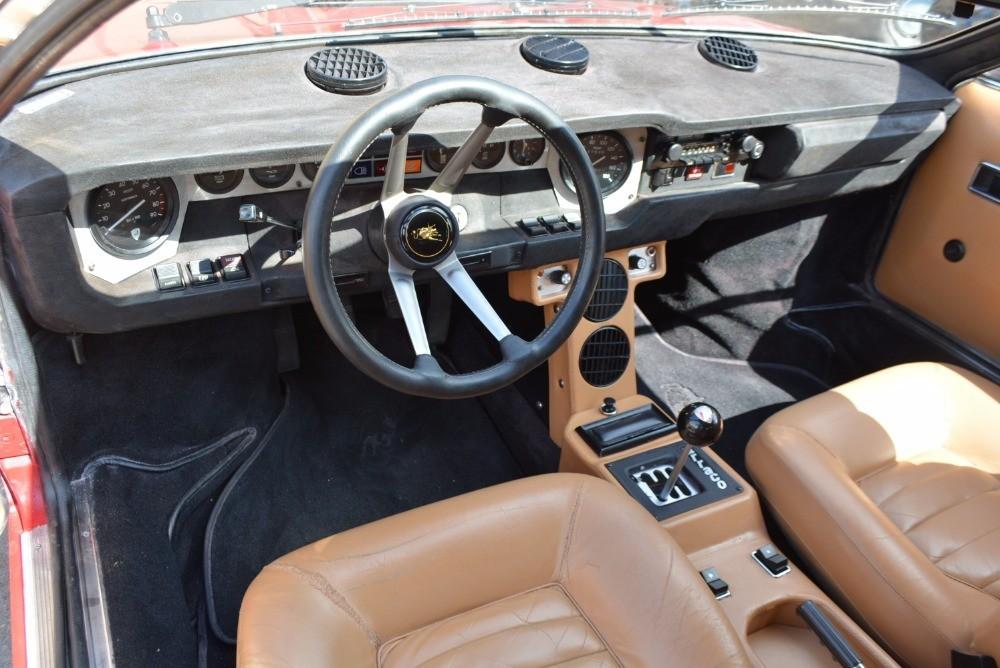 Used 1976 Lamborghini Urraco P300 | Astoria, NY