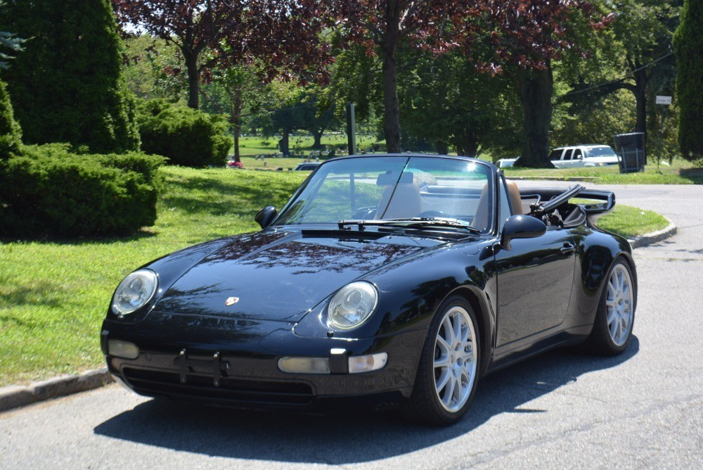 Used 1995 Porsche 911  | Astoria, NY