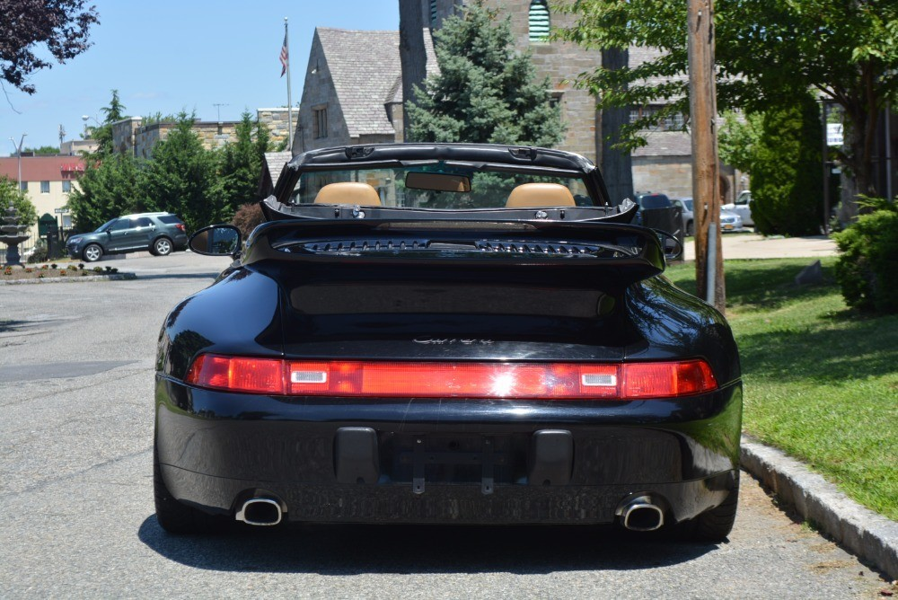 Used 1995 Porsche 911  | Astoria, NY