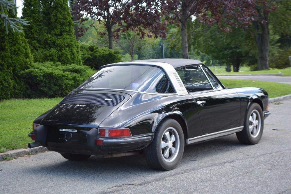 Used 1973 Porsche 911T  | Astoria, NY